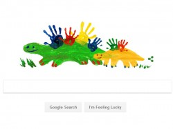 Happy Mothers Day 2018 Google Celebrates Day With Colourful Doodle