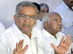 G T Deve Gowda Said There Is No Disagreement With Alliance Government