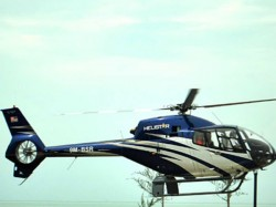 Ec Receives 182 Application For Helicopter Campaigning