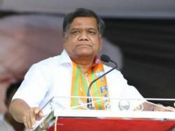 Jagadish Shettar Lambasted On Kumaraswamy On His Statement About Loan Wavier