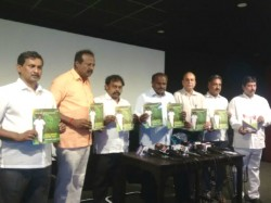 Karnataka Elections Jds Releases Manifesto For 2018 Elections
