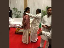Comedy Tweet Reaction When Kamal Hassan Meets Siddaramaiah