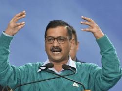 Kejriwal Kin Arrested In Pwd Scam