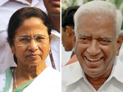 Ig Neelamani Raju Gives Clarification To Cm About Mamata Banerjees Displeasure