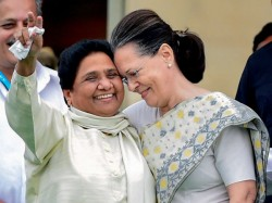 Mayawati May Be The Bsps Pm Candidate For 2019 Elections