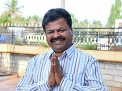 Honnali Mla Renukacharya Is In New Controversy