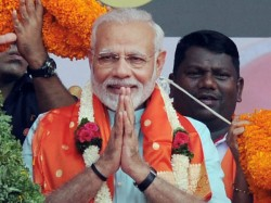 Top Achievements Modi Gvoernment As It Completes 4 At Centre