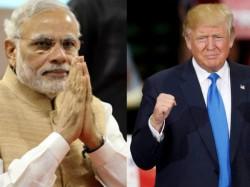 Pm Modi Most Followed Leader On Facebook Far Ahead Of Trump