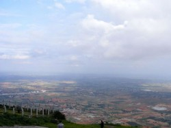 Nandi Hills Cries For More Security