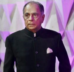 Controversial Palhaj Nihalani Announced Movie On Mallya