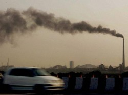 Out Of Worlds 20 Most Polluted Cities In India