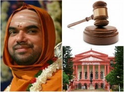 Ramachandrapura Mutt Ca Site Khata Cancellation Bbmp High Court Stay