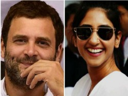 Rumours About Rahul Gandhi Marriage With Aditi Singh