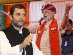 Karnataka Elections 2018 Heading Towards Photo Finish