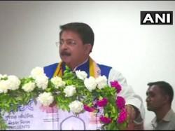 Gujarat Assembly Speaker Calls Ambedkar Was A Brahmin