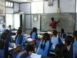 English Medium Education In Bbmp Schools Too
