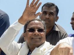 Siddaramaiah Challenges Pm Modi Resolve Mahadayi Issue Immediately