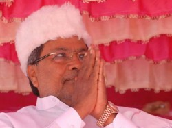 Karnataka Elections Siddaramaiah Tweets About Exit Polls Results