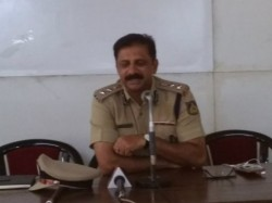 For Smooth Polling Tight Security Arrangement Done In Dakshina Kannada Sp