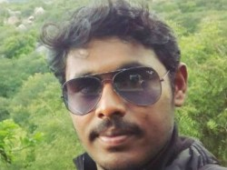 An Engineering Student Was Died In Hosakere At Ramanagara