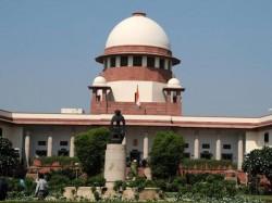 Supreme Court Hear Congress Plea Regarding Pro Tem Speaker Tomorrow