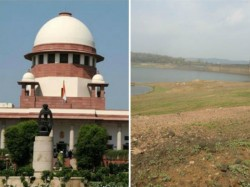 Sc Decided To Consider The Suggestions While Finalising Cauvery Scheme