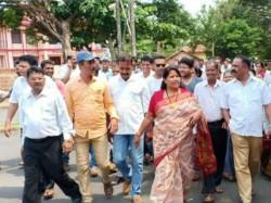 In Uttar Kannada District The Karnataka Bandh Has Mixed Reviews