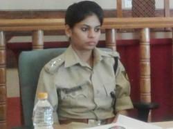Tipu Jayanti Violence Ips Officer Vartika Katiyar Acquitted