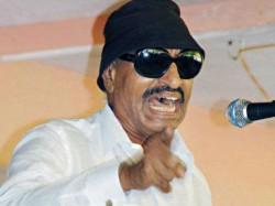 Karnataka Elections Will Vatal Nagarjs Attractive Speech Convert As Votes For Him