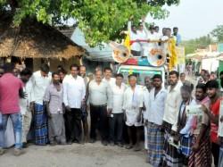 Karnataka Elections Vatal Nagaraj Blames Pm Modi Not Comming To Chamarajanagar District Center
