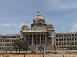 Karnataka Assembly Floor Test Sc Allows Live Telecast Of Proceedings