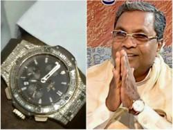Hc Adjourns Plea On Hublot Watch Issue