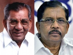Karmnataka Likely To Have Two Deputy Chief Ministers