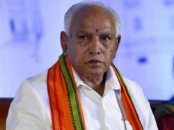 Karnataka Floor Test 2018 Yeddyurappa Caught Trying Lure Congress Mla Bc Patil