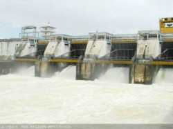 Kabini Reservoir Is Expected To Be Fill In Few Days Of This Month