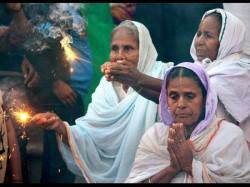 June 23rd Is International Widows Day