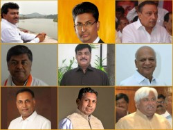 Who Will Become Kpcc President List Probables Mb Patil Leads