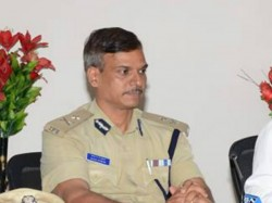 Northern Range Igp Alok Kumar On Leave