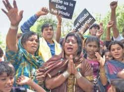 Hindus From Pakistan Get Indian Citizenship