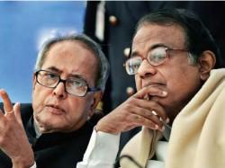 P Chidambaram Lauds Pranab Mukherjee S Speech At Rss Event