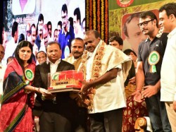 Cm Hd Kumaraswamy Calls For Plastic Free State