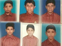 Students Missing In Bengalurus Kamaskhi Palya