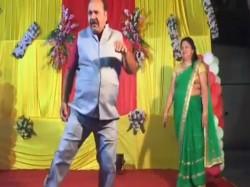 Dancing Uncle Appointed As Brand Ambassador Of Vidisha Municipal Corporation