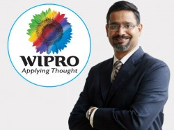 Wipro Ceo Abidali Neemuchwalas Pay Package Grows 34 5 Rs 18 Crore In Fy