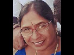 Woman Dies In Car Lorry Collision Near Madikeri