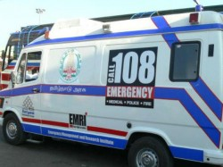 New Ambulances Will Be Added To 108 Service