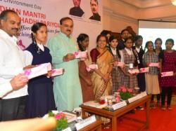 Now Sanitary Napkin Available At Rs 2