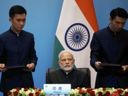 Sco Summit Security Is Our Top Priority Says Modi