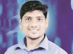 Bjp Worker Hacked To Death In Pune