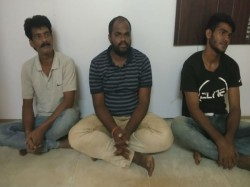 Cow Merchant Murder Accusers Arrested Bellary